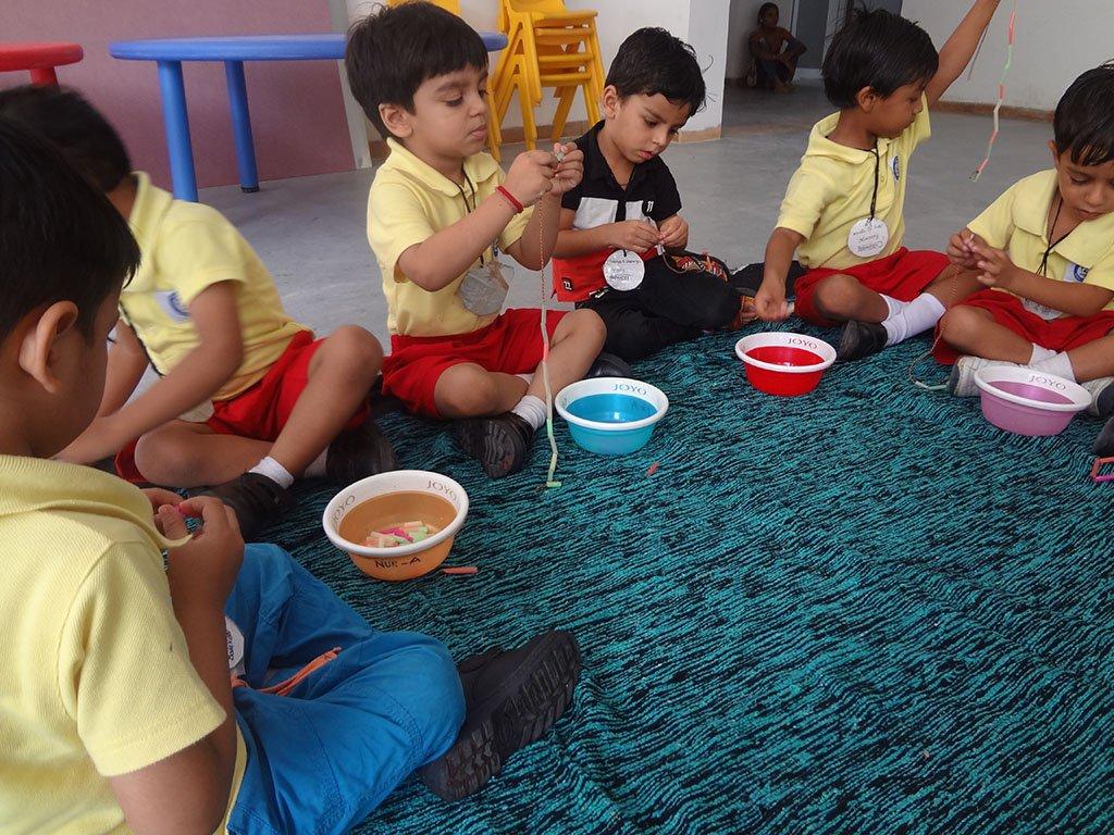 Kids Activities Craft