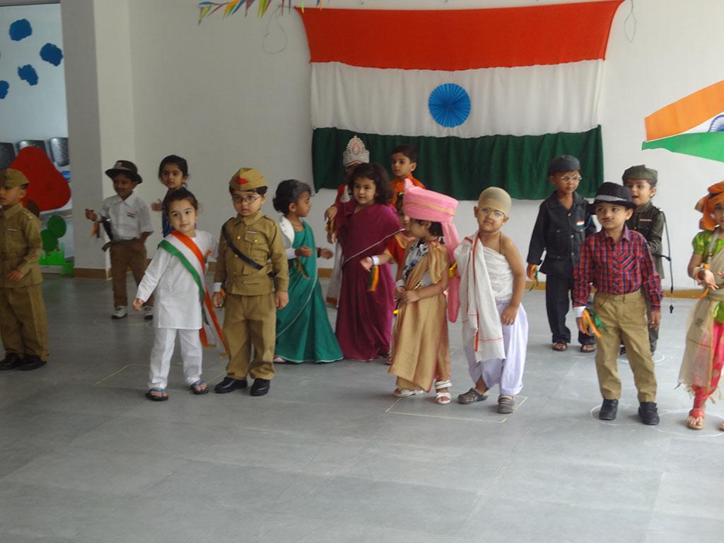 Play Group School