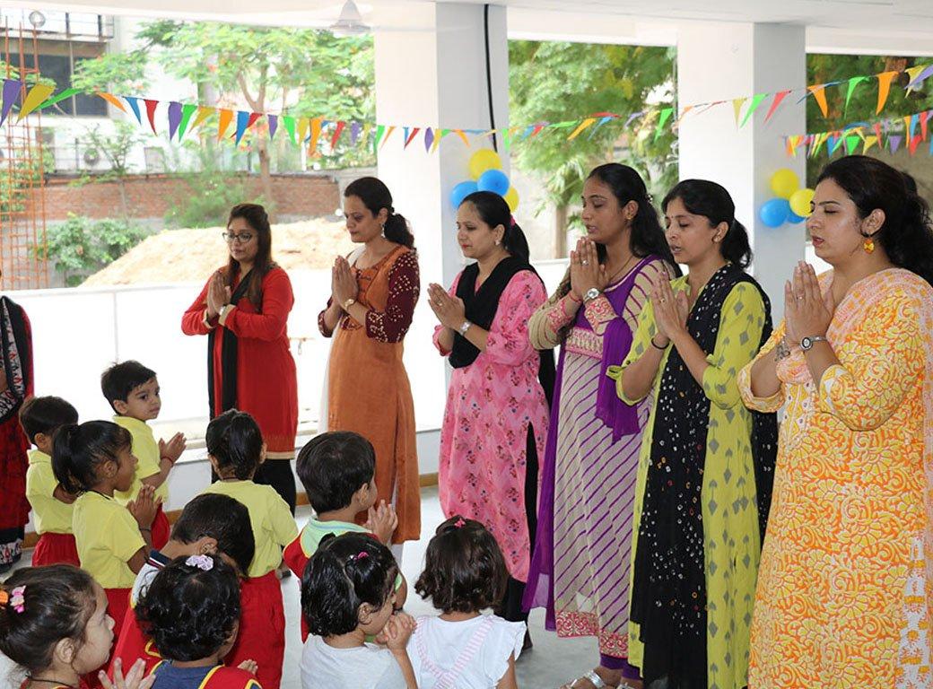 Kids Activities Special Assemblies